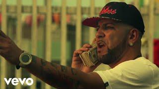 MC Ceja - Rapeo Like A Mo' Focka