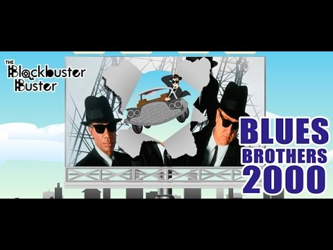 media blues brors 2000 nintendo 64