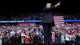 Trump to launch 2020 re election bid in Florida