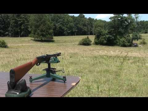Colt Stagecoach .22 LR Rifle