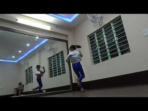 Mujhko Hui Na Khabar - Step Art Dance Academy-Choreographer -...