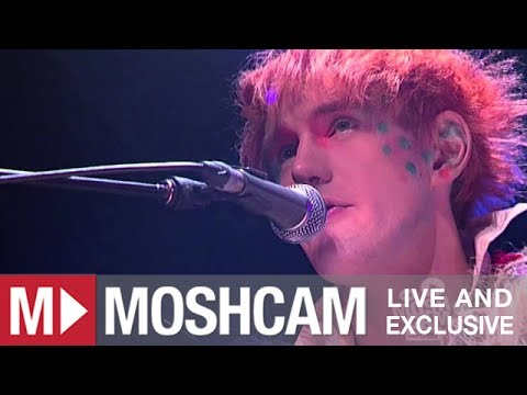 Patrick Wolf - The Bluebell (Track 4 of 13)   Moshcam
