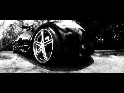 K3 Projekt Wheels Lexus ISF F2 DEEP CONCAVE / RETROFLEX teaser Cine lo