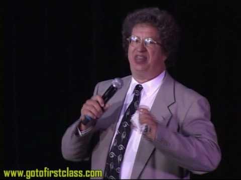 Ross Bennett (Comedian)