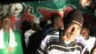 Madjimbe Poze Ou Kanaval 2011