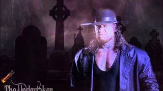 "The Undertaker 10th WWE Theme Song ""Dark Side""V3 - With Soul Of The Undertaker"