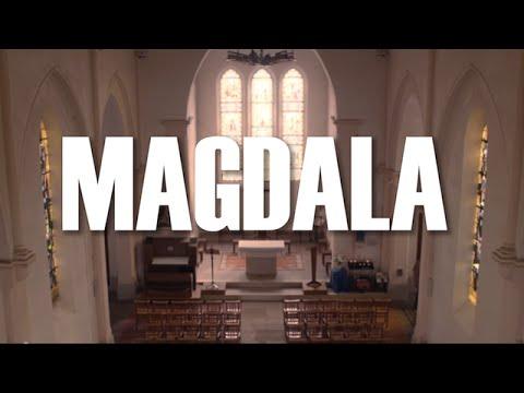 """""""Magdala"""" ESRA"""