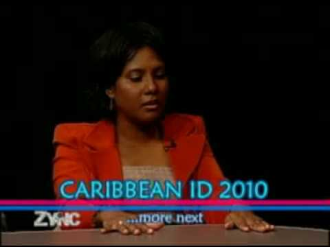 Carib ID 2010 Part 2