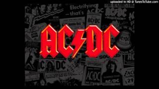 Watch AC DC Gimme A Bullet video
