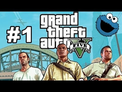 GTA V PC First Rampage 60fps Gameplay Free Mp3