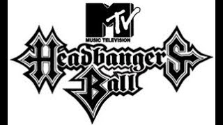 Headbangers Ball Uncensored (documentary)