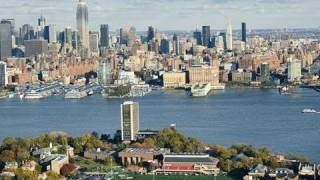 The Stevens Institute of Technology: The Innovation University Graduate Experience
