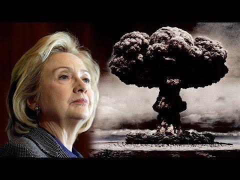 Papantonio: Hillary's Warhawk Mentality Emerges