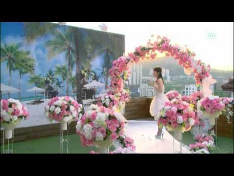 박하와 결혼 결심한 이각 옥탑방왕세자 Rooftop Prince 20120523