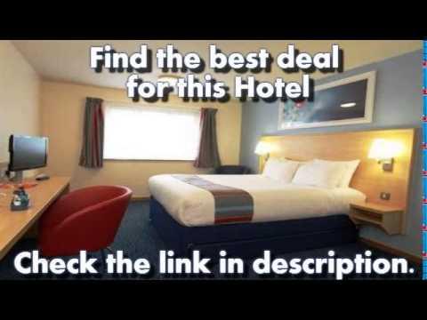 Travelodge Hotel Plymouth (England) - Plymouth - United Kingdom