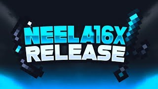 Neela [16x] Revamp PvP Texture Pack RELEASE [FPS]