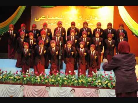 Kalam Jamaie SK Tengku Mahmud 2011.wmv