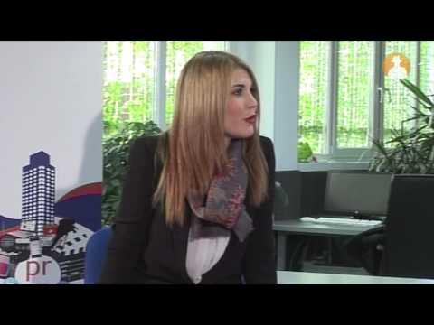 VÍDEO Entrevista a Caterina Crespo, directora de Project&Comm