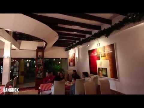 Govinda Italian Restaurant | Bangkok Nightlife