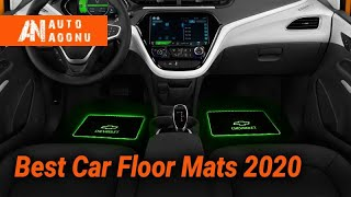 The Best Floor Mats for Cars in 2020