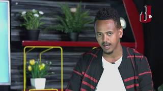 "Jossy ""Min Addis?"" interview with Artist Fikremariyam Gebru"