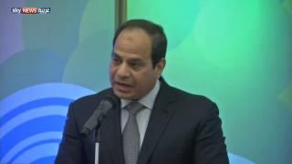 اتفاق إعلان مبادئ بشأن سد النهضة