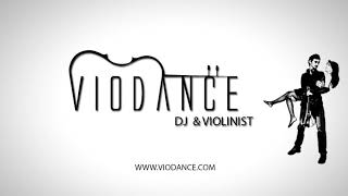 Calvin Harris Summer Viodance Violin