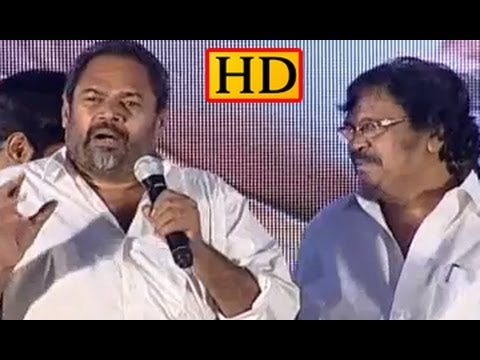 R Narayana Murthy Speech At Mondodu Audio Release