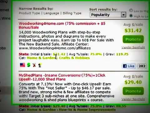 Secrets Making money on Clickbank - How to Get Free Traffic