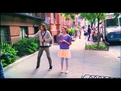 Step Up 3d - Won't Dance Szene Deutsch video