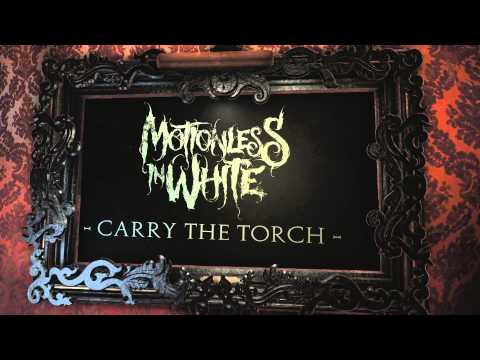 Motionless In White - Carry The Torch (album Stream) video