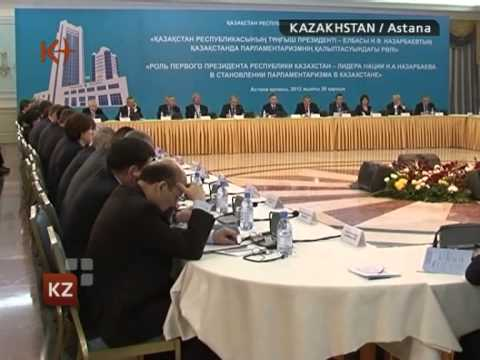 Kazakhstan. News 29 November 2012 / k+