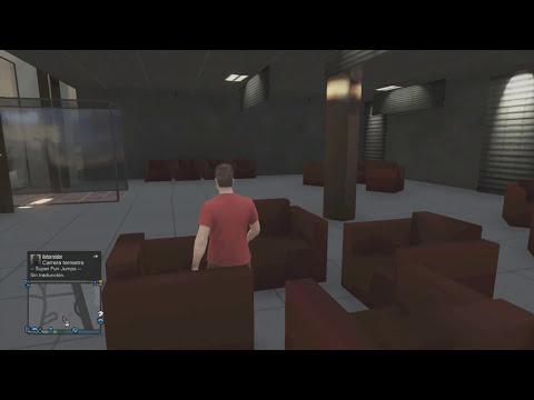 GTA 5 ONLINE 1.16 - ¡Nuevo Lugar Secreto! Entrar en el Hotel Muy Facil - Sitios Ocultos - GTA V 1.16