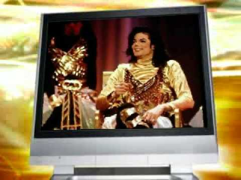 Michael Jackson = Dancin machine08 / Butteflies / Annie Mix Video