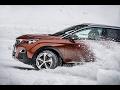 Nuova Peugeot 3008. Grip Control (No 4WD), funziona davvero?