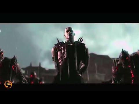 Mortal Kombat 2017 Movie  Vengeance of Scorpion streaming vf