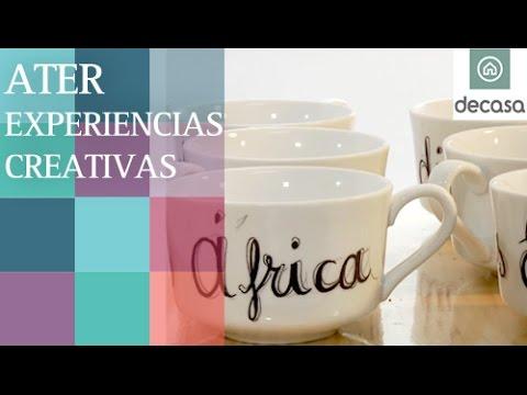 Alter (Decoración de cerámica)  | Diseño de autor