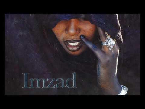 Badi Lalla - Idi Yani Douhna (feat Imzad)