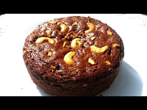 അമൃതംപൊടികൊണ്ട് ഓവനും ബീറ്ററും ഇല്ലാതെ പ്ലംകേക്ക് തയ്യാറാക്കാം / Plum Cake Recipe with out oven