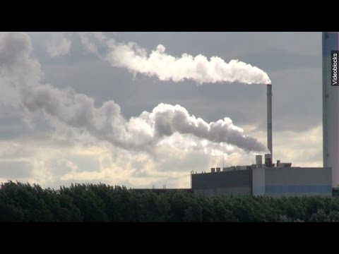 Greenhouse Gas Concentrations Reach Record Highs - Newsy
