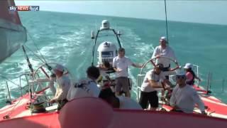 تغطية موسعة لسباق فولفو للمحيطات