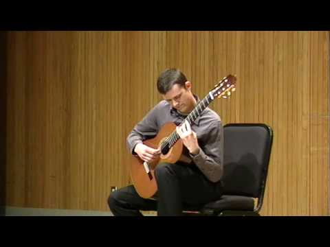 Dionisio Aguado - Trio Rondos Brillants - Rondo in A