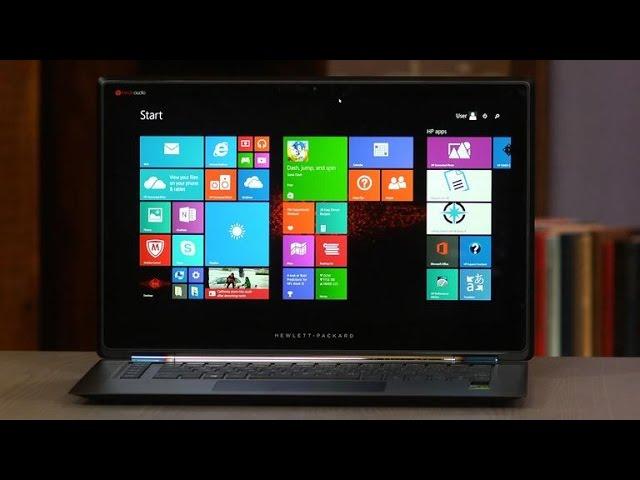 HP's Omen offers high design, high performance