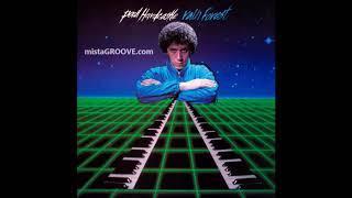 Paul Hardcastle Rain Forest 1985