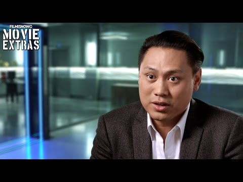 Now You See Me 2 | On-set With Jon M. Chu 'Director' [Interview]