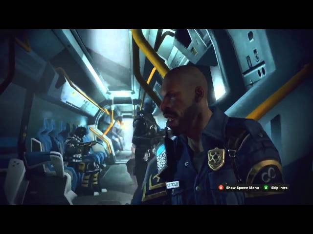 Brink - Multiplayer Gameplay Footage Trailer [HD]