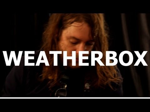 Weatherbox - Heavy Map