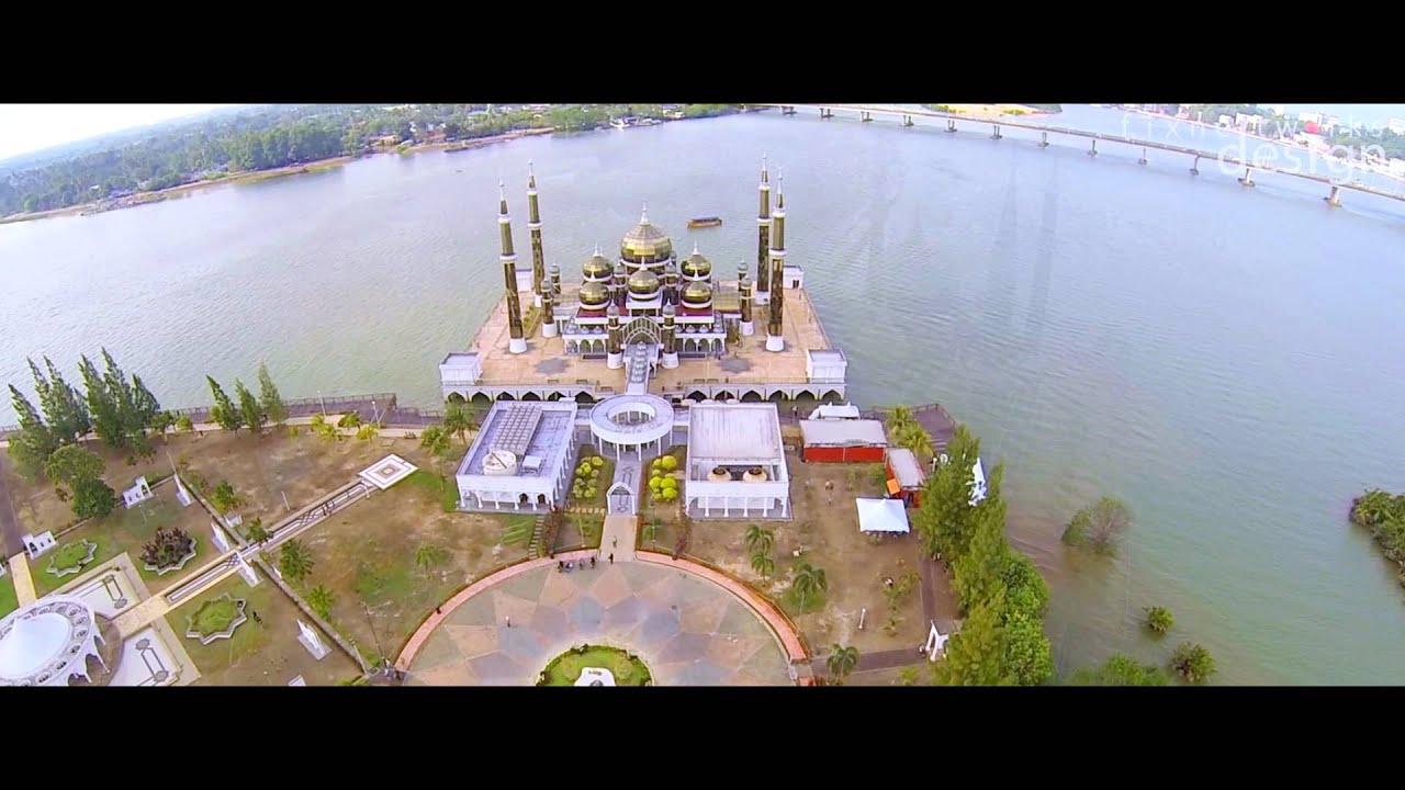 Homestay Masjid Kristal Masjid Kristal / Crystal