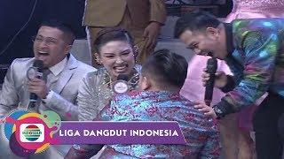 Download Lagu KOCAK PARAH! Nassar Terpeleset Saking Antusias dengan Ridwan, Ehh Dibawa Oleh Ambulans   LIDA Top 10 Gratis STAFABAND
