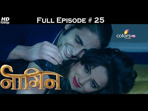 Naagin - 30th January 2016 - नागिन - Full Episode (HD) thumbnail